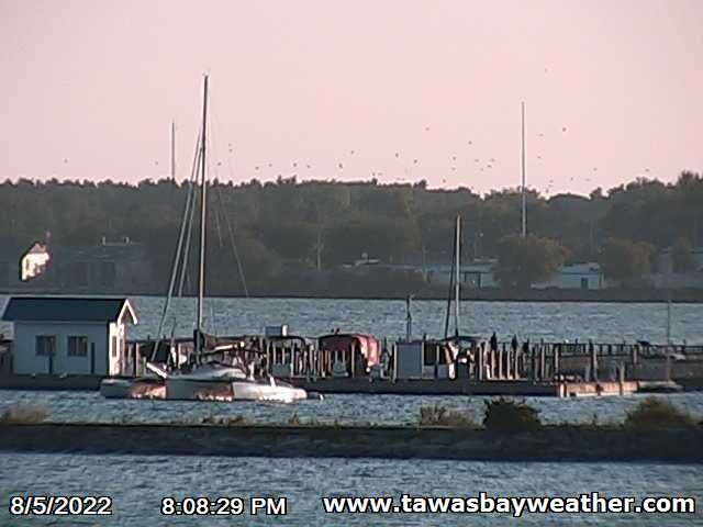 Click to visit Tawas Bay Weather Station Website